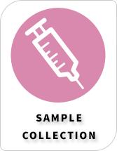 BiosebLab - Categories - Sample collection