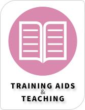 BiosebLab - Categories - Training aids and teaching