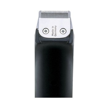 Rechargeable trimmer on base - zoom