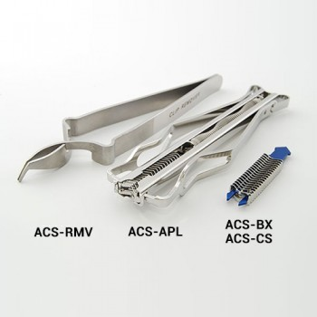 Autoclip Wound Closing System - Full Kit