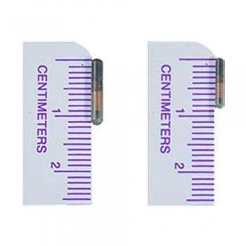 Capsules en verre - Transpondeurs RFID pour animaux