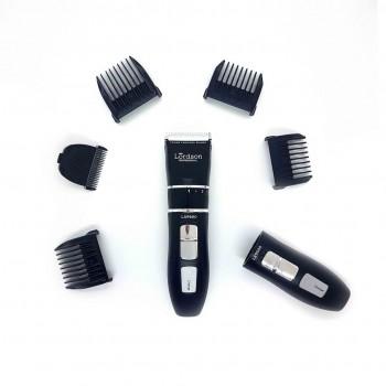 Rechargeable trimmer for animals BIO-LA9600VET